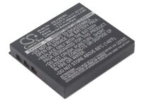 Cameron Sino Battery For Logitech 190310-1000,190310-1001,831409,831410,L-LL11