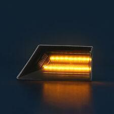 LED SEITENBLINKER schwarz kompatibel für OPEL SIGNUM | OPEL VECTRA C  2002-2008