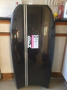 Ben Stevenson T10 Bodyboard Limited Edition #19 of 707 (New)