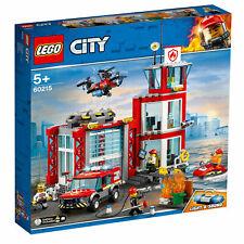 LEGO Fire Station Set (60215)