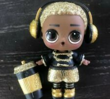 LOL SURPRISE King Bee ! BOY SERIES DOLL,  BLUE BALL NEW 2019 REAL AUTHENTIC!