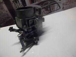 Citroen Ami 6 Carburettor Solex 40 PICS(1963-64)....10,000+Citroen parts