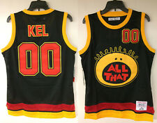 533572807be Kel Mitchell All That Nickelodeon 90s TV Show Authentic Basketball Jersey