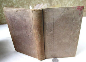 HOW To LIVE; SAVING & WASTING,DOMESTIC ECONOMY Or DIME A DAY,1860,Solon Robinson