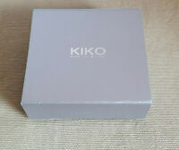 Originale KIKO scatola con chiusura a calamita. Milano Vintage
