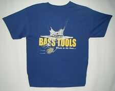 Men's Bass Fishing T-Shirt