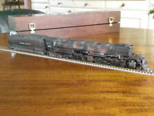 Raritat Big Boy 4011 MARKLIN TRIX 22806 Pariniert vapeur - AC Sound  #CKDB