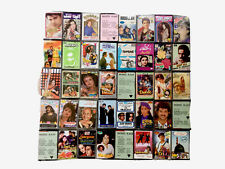 Lot Of 100+ Indian & Pakistani CASSETTE TAPES Bollywood Breaks Funk Synth