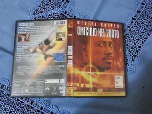 DVD - OMICIDIO NEL VUOTO - WIDESCREEN COLLECTION