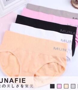 New Munafie Slimming Panty for Women-for Large to XL-WHITE