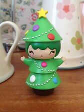 Limited Edition ~ Hand Numbered⭐️⭐️MOMIJI⭐️⭐️CHRISTMAS NOELLE DOLL⭐️⭐️