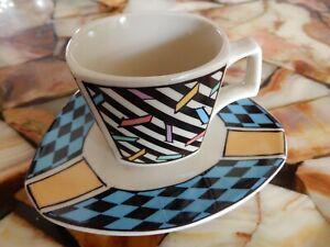 Rosenthal studio-linie Mocca- / Espressotasse Flash One Design Dorothy Hafner