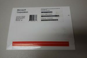 Microsoft Window Server 2016 CAL 1 User Client Access License R18-05225 NEW