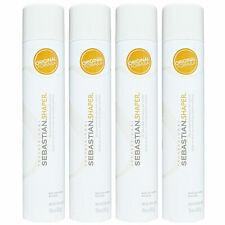 Sebastian Professional Shaper Hair Spray Original Formula 10.6 Ounce. (4-Pack)