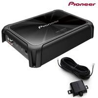 NEW Pioneer GM Digital Series GM-D9701 2400 Watt Monoblock Class D Car Amplifier
