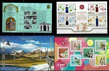 Hong Kong Selected S/S Collection Lot VF MNH
