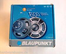 Blaupunkt | GTw 1200 | Subwoofer | 7606475000 | 600 Watt