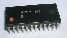 PROM 82S112N SIGNETICS 1981 24-Pin DIP N82S112 Collectible IC