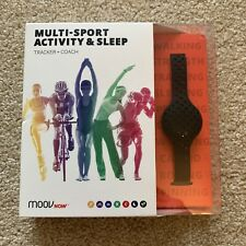 MOOV NOW Personal Coach & Workout Tracker, M1508