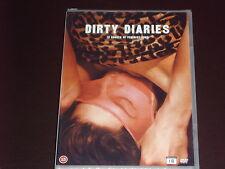 Mia Engberg's 12 Erotic/Lesbian Shorts - Very rare OOP DVD Vinegar Syndrome