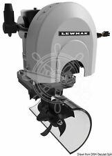 LEWMAR Marine Electric Thruster 185TT6.0 12V 8kW 97kgF 28kg For 15-18m Boat