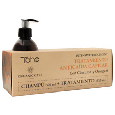 Tahe Organic Care Intensive-pack Hair Loss Treatment For Thin Hair