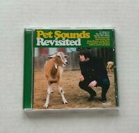 Pet Sounds by The Beach Boys (CD, Feb-2012, Mobile Fidelity Sound Lab)