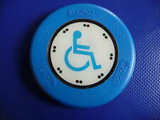 Mercedes 0078202310    Rollstuhlschalter Tür aussen CAPACTIVE  -