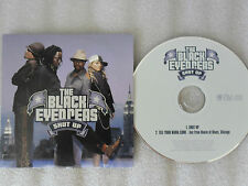 CD-THE BLACK EYED PEAS-Shut Up-Tell Your Mama Come- (CD SINGLE)-2003-
