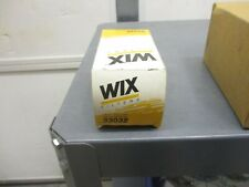 Wix 33032 Fuel Filter