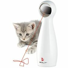 PetSafe FroliCat Bolt Interactive Laser Cat Toy - Automatic Stimulating Exercise