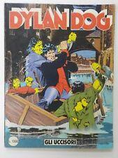 Dylan Dog n 5 - Originale - 1° Edizione - Febbraio 1987 - COMPRO FUMETTI SHOP