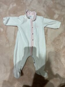Hugo Boss girls Sleep suit/ All In One  0-3 months