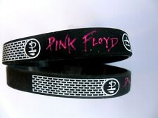 PINK FLOYD The Wall  Silicon // Rubber Wristband // Bracelet