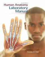 Human Anatomy Lab Manual by Eckel, Christine Book The Fast Free Shipping