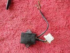 Blinker flasher turn signal self canceling box 1981 Kawasaki KZ750 KZ 750 H LTD