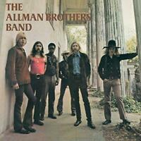 The Allman Brothers Band - The Allman Brothers Band (NEW 2 VINYL LP)