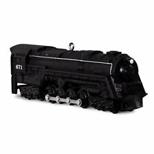 LIONEL Trains Engine #22-671 S-2 Turbine Steam Locomotive