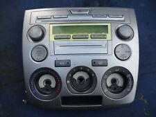 Verkleidung, Blende, Ohne CD Mittelkonsolle Mazda 2 DY