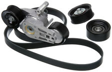 Serpentine Belt Drive Component fits 2003-2007 Ford F-250 Super Duty,F-350 Super
