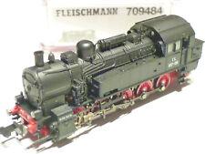 Fleischmann 709484 Dampflok GRUPPO 897 der FS