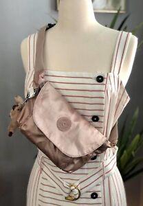 Authentic Kipling Belt Bag