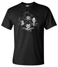 Dragon Ball Z Rhapsody Men's Anime T-Shirt