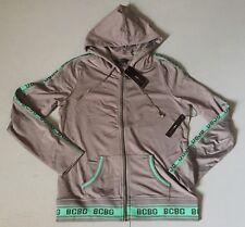 BCBG Athletic Hoodie Jacket Women's Size Medium or Large Retail $160