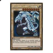 Blue Eyes White Dragon Near Mint or better Individual Yu-Gi-Oh! Cards