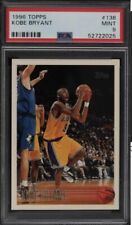 Premium Mystery Pack *Patch and Autos* Kobe Bryant PSA 9 ROOKIES! *READ*