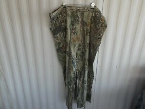 REDHEAD Realtree  Camo Lightweight Cargo Hunting Pants ~ size 3XL ~ Made in USA