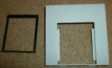 Triang Arkitex Wall with Door - 1/42 Scale