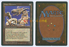MTG MAGIC Drago Meccanico - Dragon Engine 1ª Ed. Italiana Revised FBB 1994 MINT