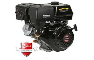 Loncin G420F 420CC 15HP Petrol Engine Honda Replacement